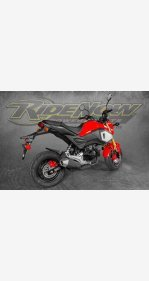 2020 Honda Grom ABS for sale 200988554