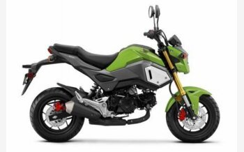 2020 Honda Grom for sale 200991434