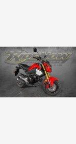 2020 Honda Grom for sale 200994390