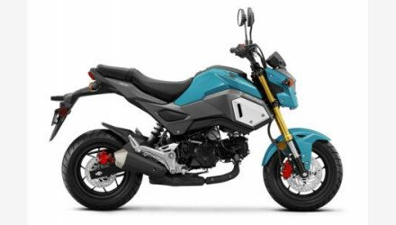 2020 Honda Grom for sale 200995021