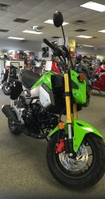 2020 Honda Grom for sale 201000548
