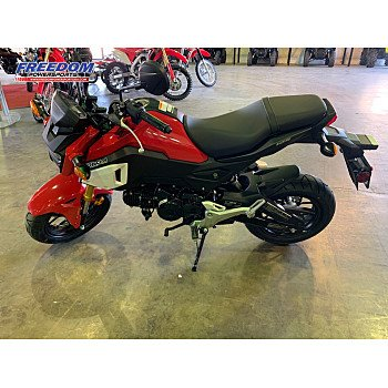 2020 Honda Grom ABS for sale 201001192