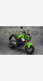 2020 Honda Grom for sale 201003308