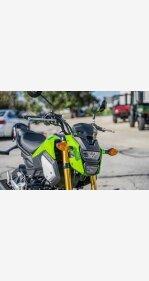2020 Honda Grom for sale 201006917
