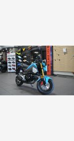 2020 Honda Grom for sale 201009188
