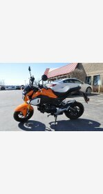 2020 Honda Grom for sale 201014400