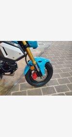 2020 Honda Grom for sale 201024819