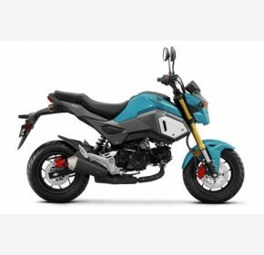2020 Honda Grom for sale 201049385