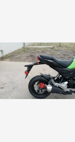 2020 Honda Grom for sale 201053562