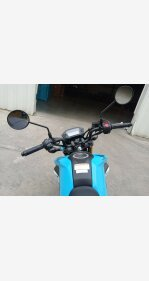 2020 Honda Grom for sale 201053580