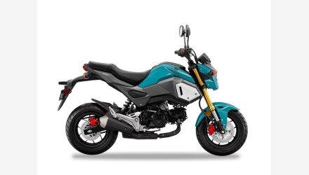 2020 Honda Grom for sale 201055075