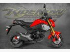 2020 Honda Grom for sale 201065190