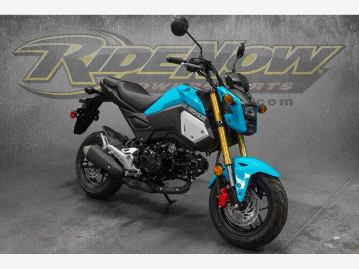 2020 Honda Grom for sale 201065248