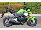 2020 Honda Grom for sale 201065538