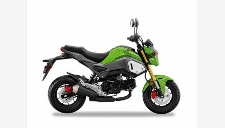 2020 Honda Grom for sale 201066012