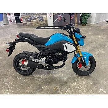 2020 Honda Grom for sale 201070825
