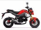 2020 Honda Grom for sale 201071218
