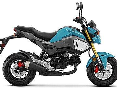 2020 Honda Grom for sale 201071716