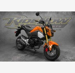 2020 Honda Grom for sale 201073239