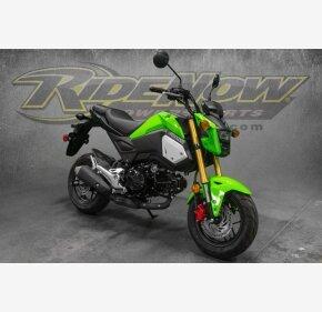 2020 Honda Grom for sale 201073243