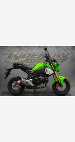 2020 Honda Grom for sale 201073764
