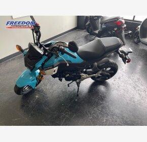 2020 Honda Grom for sale 201074611