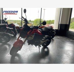 2020 Honda Grom for sale 201074612