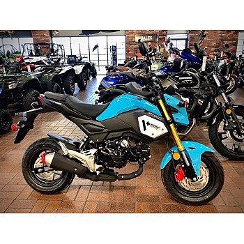 2020 Honda Grom for sale 201074971