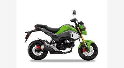 2020 Honda Grom for sale 201075131