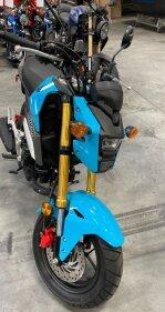 2020 Honda Grom for sale 201075270