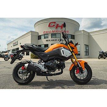 2020 Honda Grom for sale 201077595