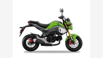 2020 Honda Grom for sale 201078322