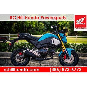 2020 Honda Grom for sale 201078334