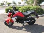 2020 Honda Grom for sale 201080921