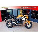2020 Honda Grom for sale 201081563