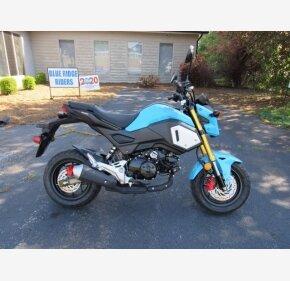 2020 Honda Grom for sale 201084111