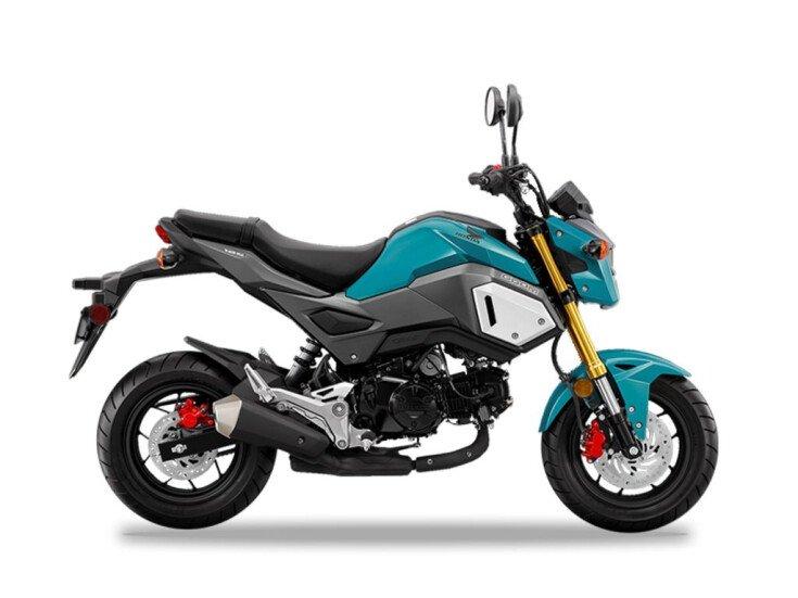 2020 Honda Grom for sale 201150916