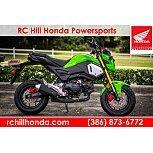 2020 Honda Grom for sale 201170565