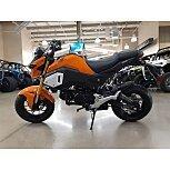 2020 Honda Grom for sale 201180447