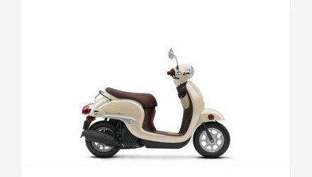 2020 Honda Metropolitan for sale 200880824