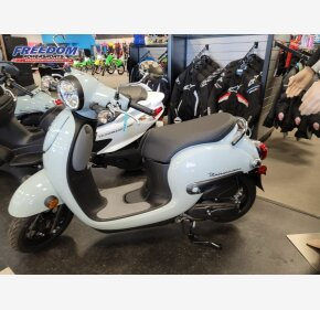 2020 Honda Metropolitan for sale 200930839