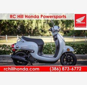 2020 Honda Metropolitan for sale 200941316