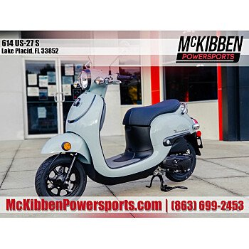 2020 Honda Metropolitan for sale 200978930