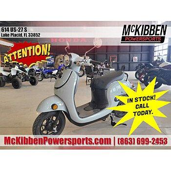 2020 Honda Metropolitan for sale 200978930