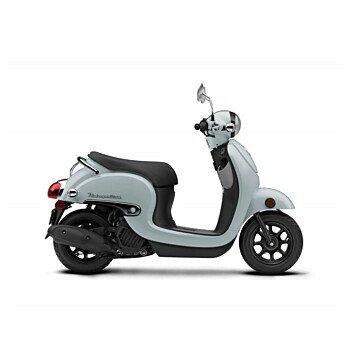 2020 Honda Metropolitan for sale 200999927