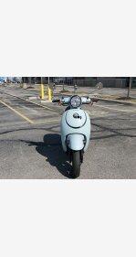 2020 Honda Metropolitan for sale 201008788