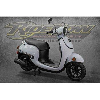 2020 Honda Metropolitan for sale 201042347