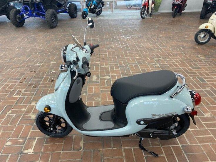 2020 Honda Metropolitan for sale 201047619