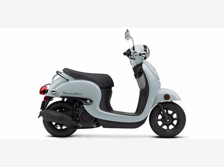 2020 Honda Metropolitan for sale 201064885