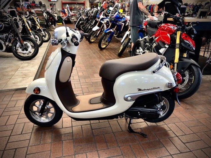 2020 Honda Metropolitan for sale 201064889